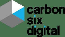 Carbon Six logo_CMYK-whitecorner
